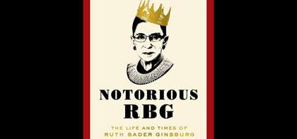 Notorious RBG: APB's Irin Carmon & Shana Knizhnik Reflect on Ruth Bader Ginsburg