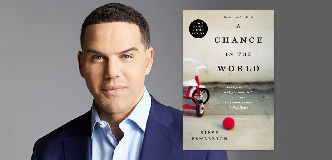 "APB's Steve Pemberton's ""A Chance in the World"" Now a New SEL Curriculum"