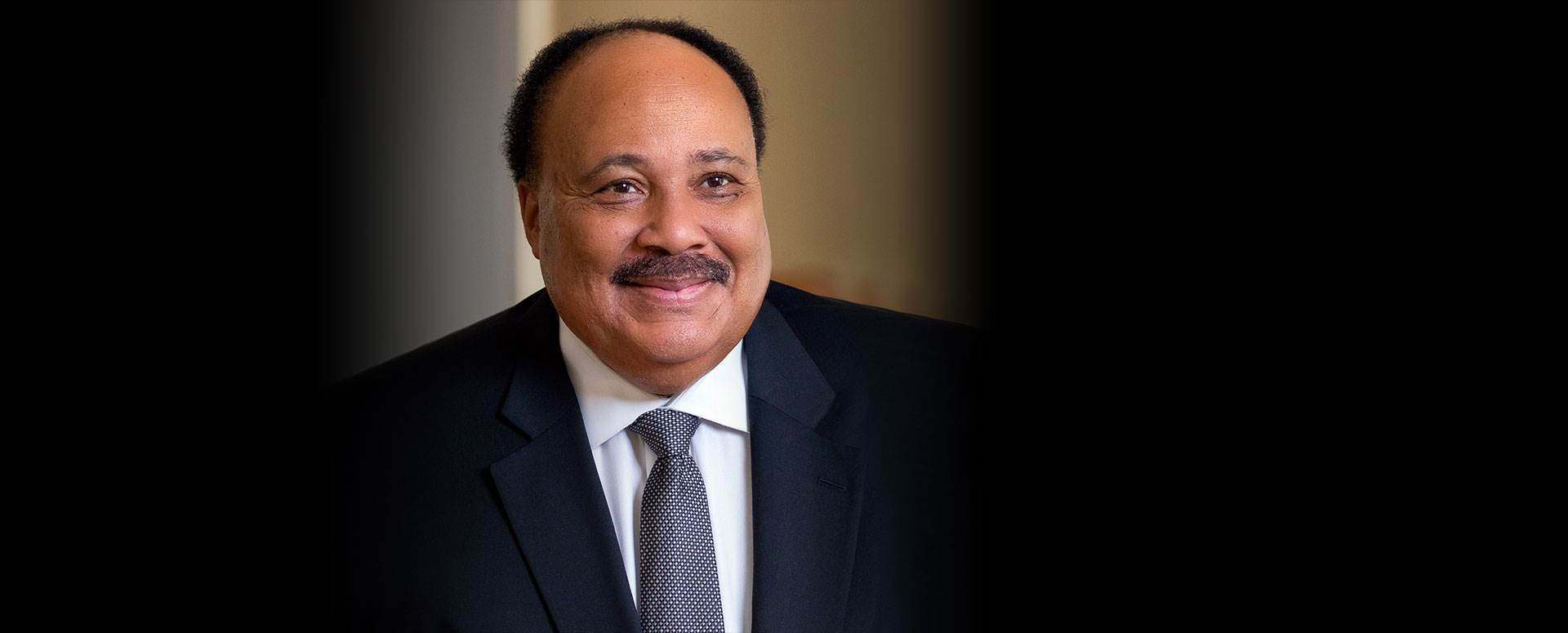 Book Martin Luther King Iii For Speaking Events And Appearances Apb Speakers