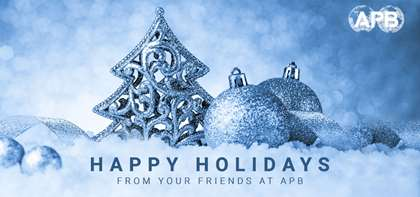 Wishing You a Healthy & Safe Holiday Season
