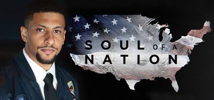 "APB Exclusive Justin Shaifer to be Featured in New ABC Series ""Soul of a Nation"""