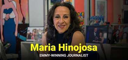 "APB's Maria Hinojosa to be Featured in ""Finding Your Roots"" on PBS!"