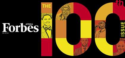 "APB's President Ellen Johnson Sirleaf & Archbishop Desmond Tutu Called Icons by ""Forbes Africa"""